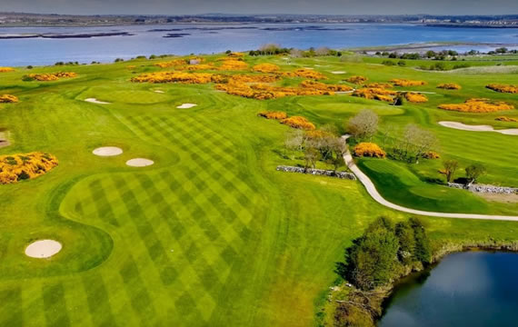 Galway Bay Golf Resort (Co. Galway)