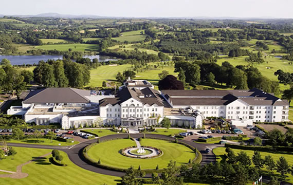 Slieve Russell Golf and Country Club (Co. Cavan)